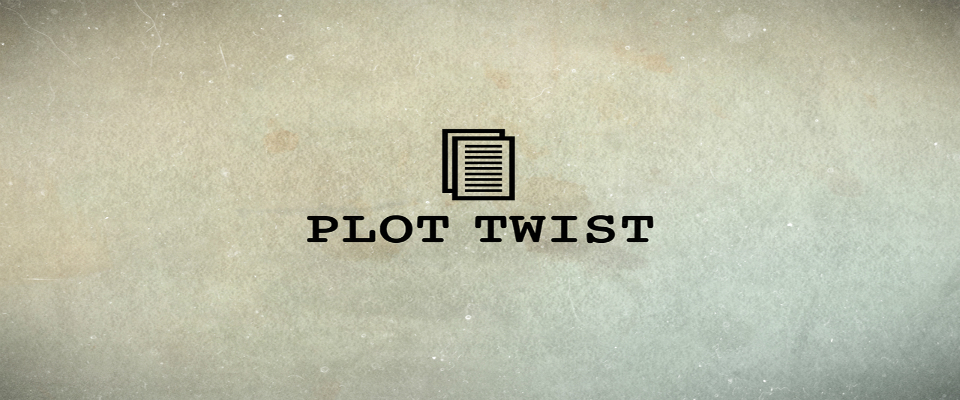 plot twist for website
