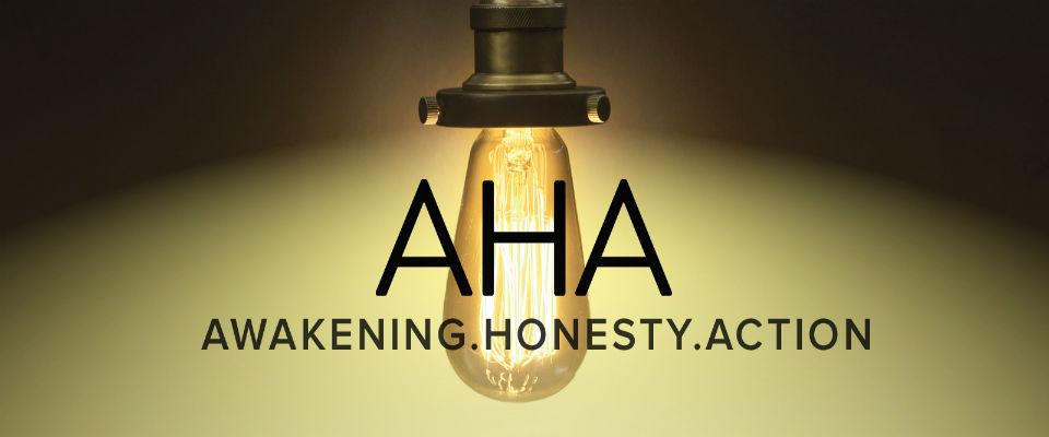 AHA website