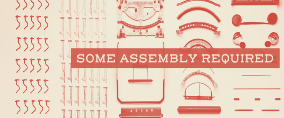 Some-Assembly-Required website size