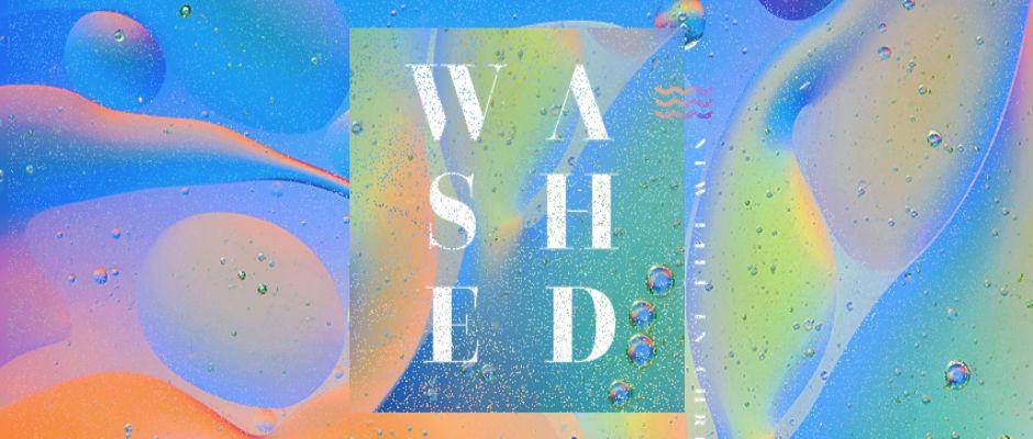 Washed website